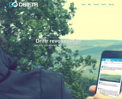 driftr